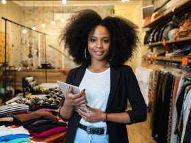 Black owned businesses