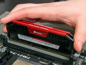 How To Install A RAM