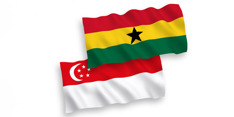 INVESTMENT IN GHANA