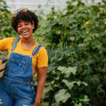 Minority-owned small businesses