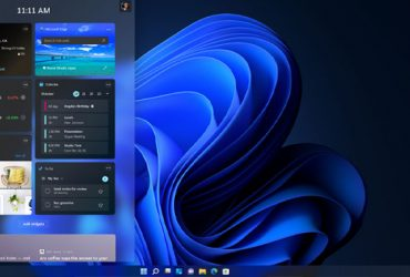 Windows 11 Coming Up On October 5th, Checkout The New Features!!
